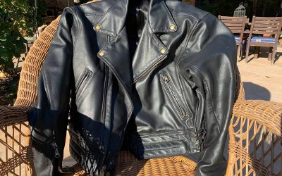 LEATHER CARE AND CLEANING